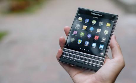 WhatsApp dejará de aceptar nuevos usuarios en BlackBerry.