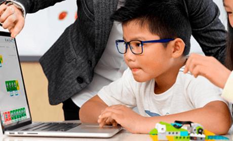Regalos tecnológicos para niños y niñas