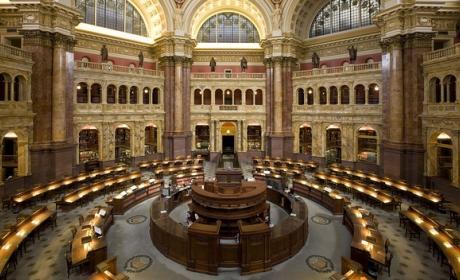 La Biblioteca del Congreso dejará de archivar todos los tuits de Twitter