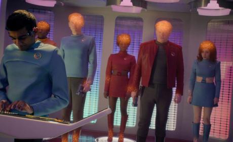 Black Mirror Tecnología y ciencia ficción, el binomio perfecto