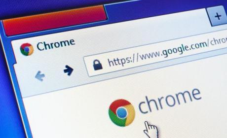 Navegador Google Chrome actualizar última versión