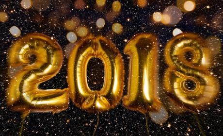 Los mejores memes para felicitar el 2018 por WhatsApp
