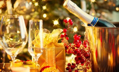 navidad año nuevo