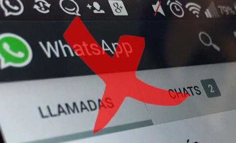 WhatsApp no funciona en estos móviles desde enero de 2018