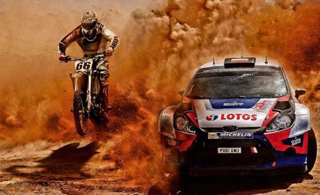 Calendario, etapas y cómo ver en directo el Rally Dakar 2018.