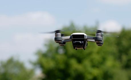 Nueva normativa sobre drones de España para 2018: todos los cambios.