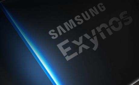 Samsung presenta el procesador del Galaxy S9.