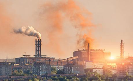 combustibles fosiles contaminacion