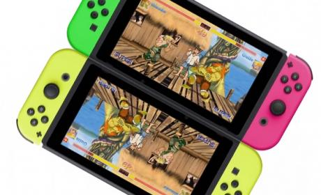 Nintendo Switch vende en 9 meses más que Wii U en seis años