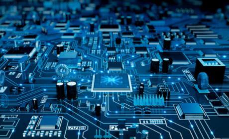 Primeros procesadores Intel con gráfica AMD integrada.