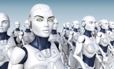 Países que fabrican más robots