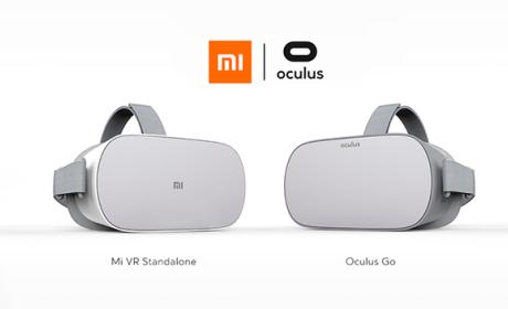Xiaomi fabrica las gafas baratas de realidad virtual de Facebook
