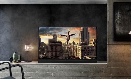 Panasonic renueva su línea de TVs OLED con soporte HDR10+