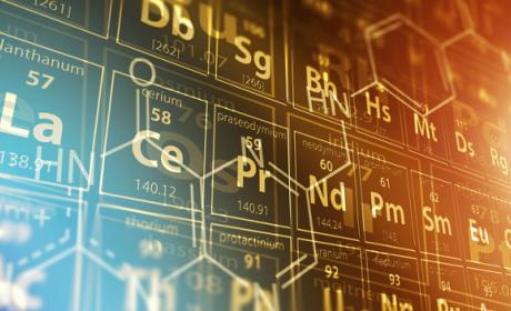 La tabla periódica puede tener una nueva columna por primera vez en su historia.
