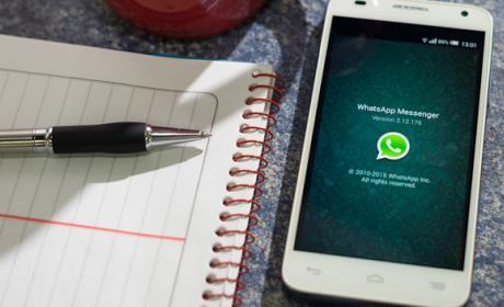 Los grupos de WhatsApp son vulnerables. Su privacidad, en entredicho.