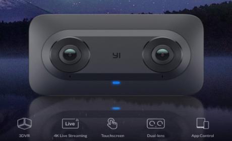 Yi Horizon VR