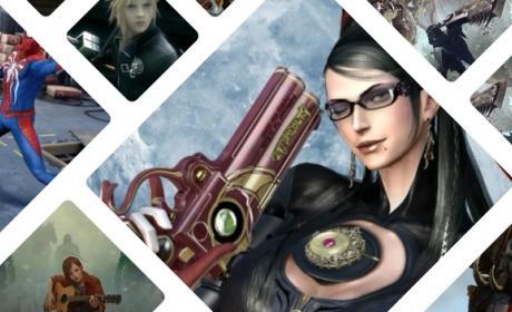 Los juegos más esperados de 2018 para PS4, Xbox One, Nintendo Switch y PC