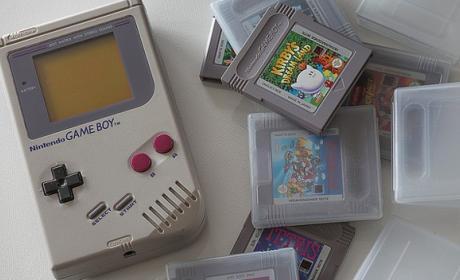 Game Boy vuelve en 2018.