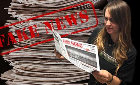 que es fake news
