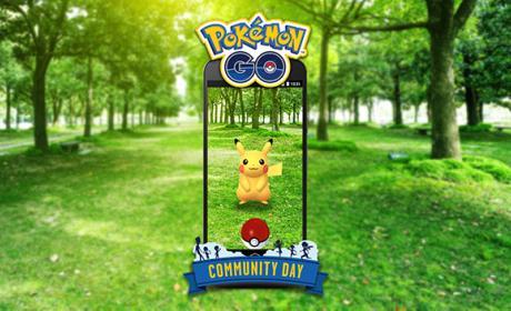 pokemon go dia de la comunidad