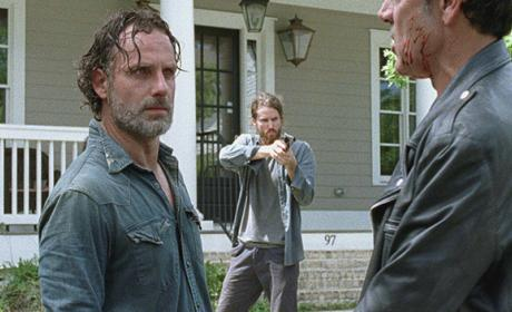 The Walking Dead regresará por novena vez este 2018