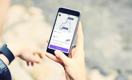 actualización cabify aplicación
