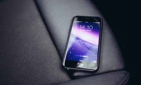 Un enlace malicioso provoca errores en los iPhone.