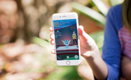 Nuevos Pokémon de tercera generación llegarán pronto a Pokémon GO.