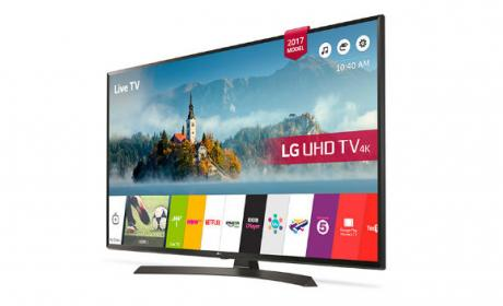 Oferta para comprar un televisor 4K barato en Media Markt.