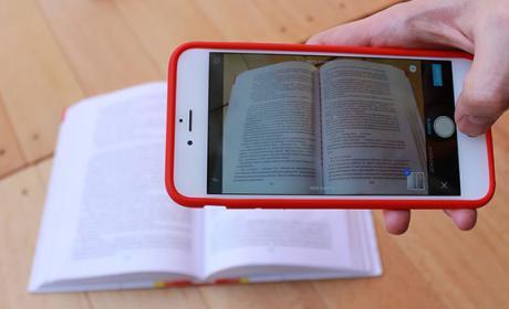 Cómo escanear y digitalizar documentos desde el móvil o PC