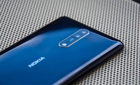 ¿Y si Nokia se atreve con un teléfono de cinco cámaras?