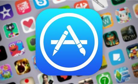 Así es la nueva versión web de la App Store