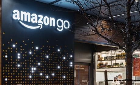 Abre Amazon Go, la tienda física sin empleados, sin colas y sin pagos
