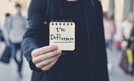 influencer hotel