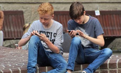 Cuánto tiempo pasamos conectados a Internet.