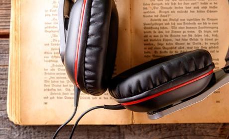 audiolibro google