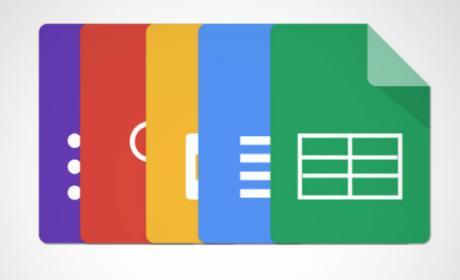 Plantillas para Google Docs.