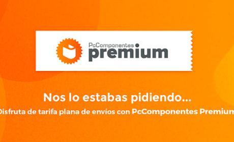 pc componentes premium