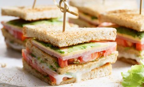 contaminacion sandwich