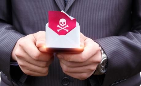 Aplicaciones de Android han estado espiando tu correo electrónico.