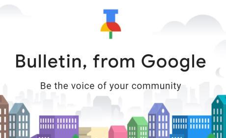 Google hace un guiño al periodismo ciudadano con Bulletin