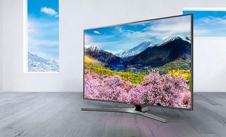 calibrar televisor