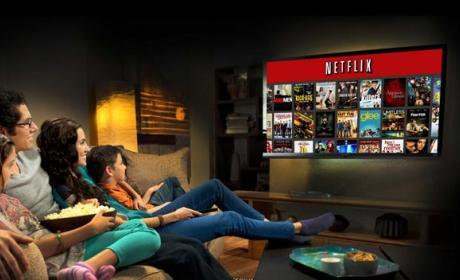 Muy pronto podrás ver Netflix en Movistar.