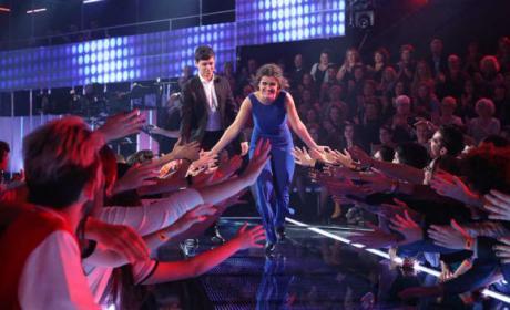 Cómo votar en la Gala de Eurovisión de OT 2017.