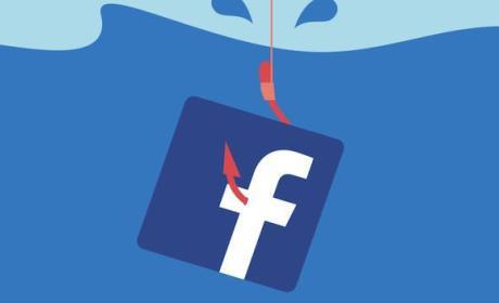 Facebook publica por primera vez sus principios de privacidad
