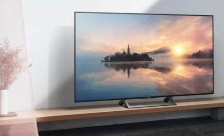 Televisor Sony 4K HDR en oferta en Amazon.