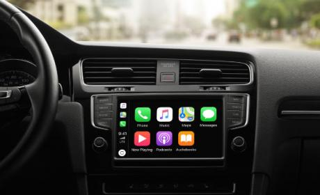 WhatsApp ya es compatible con Apple CarPlay.