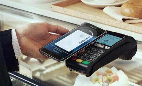 Samsung Pay México: dónde se puede pagar