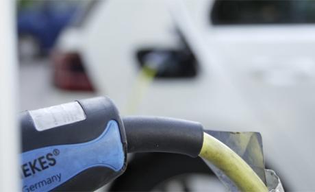 europa matriculaciones coche eléctrico