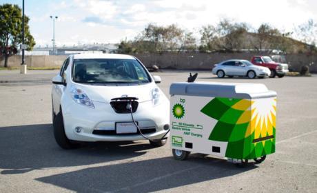 bp carga coches electricos